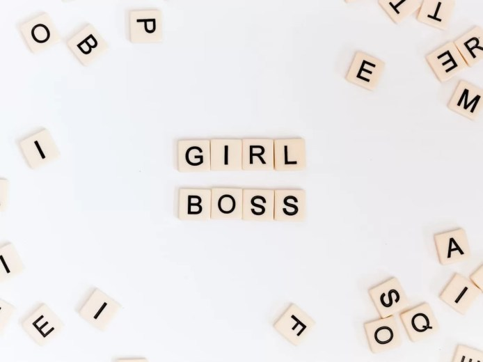 Girls Power Quotes