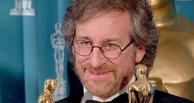 Steven Spielberg Quotes on Success