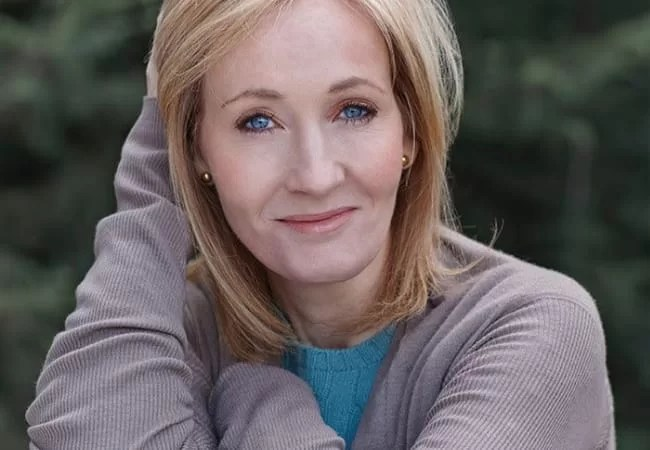 J.K Rowling Quotes on Life
