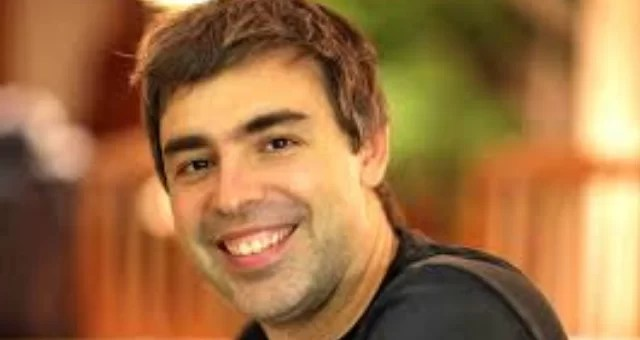 Larry Page Quotes 21