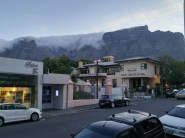 Cape Town's beauty, Table Mountain