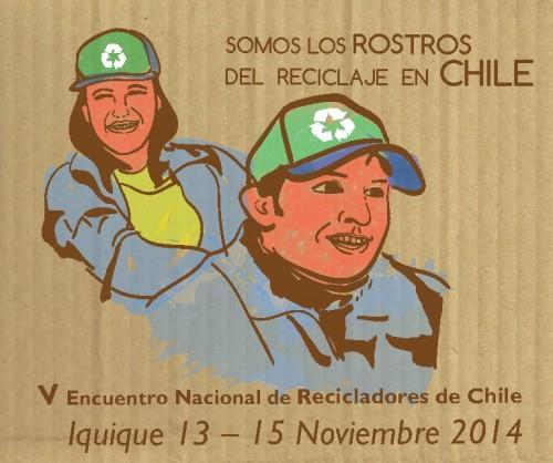 encuentro chileno-flyer