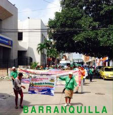 Baranquilla
