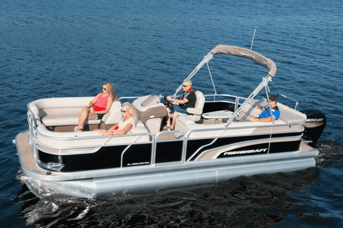 Renting a Boat
