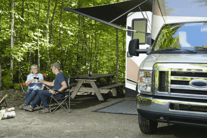 What To Know Before You Rent An RV