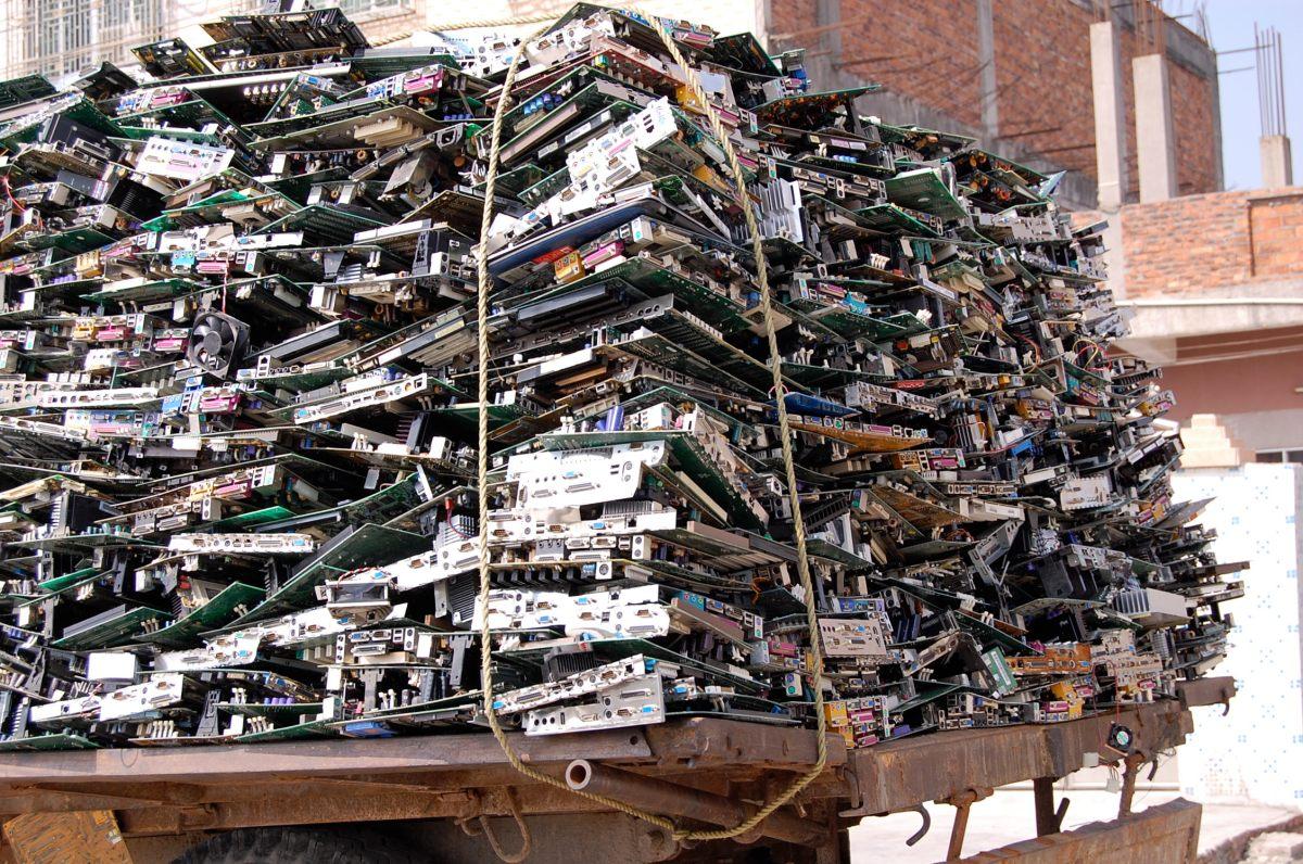 America's Digital Dumping Ground