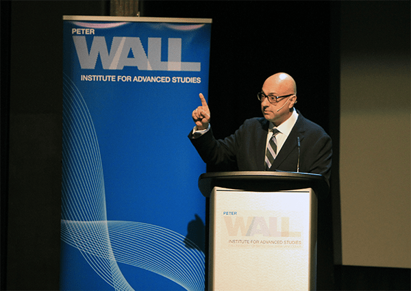 At the Spring Wall Exchange, Ali Velshi reminds us of the value of listening