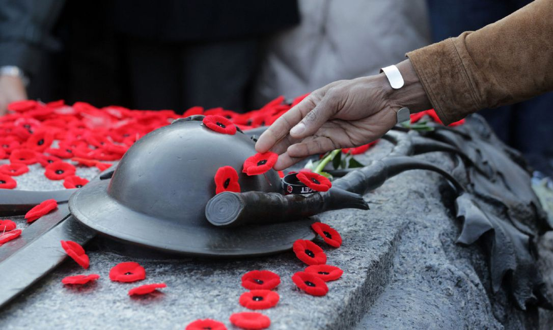 Of War and Remembrance: Canada and the Great War