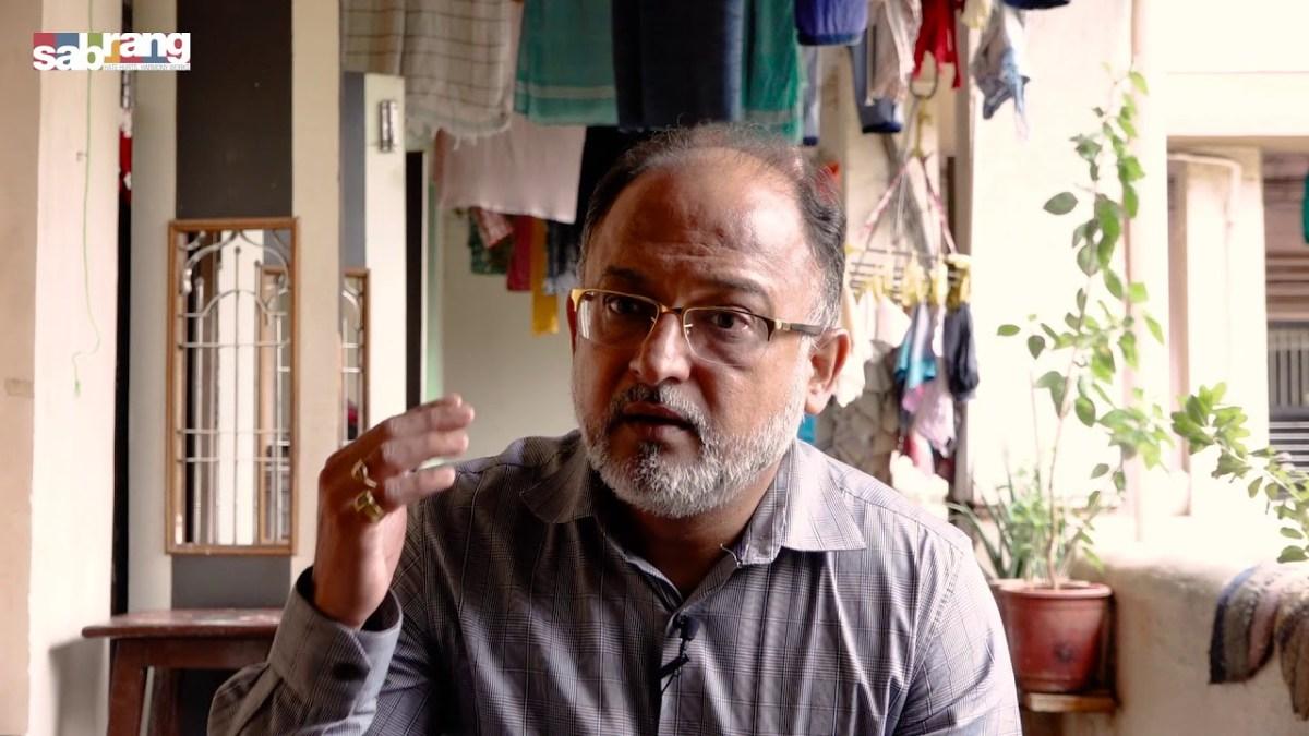 Niranjan Takle: Journalist on the Fascist Trail