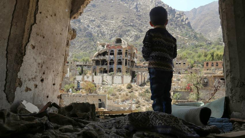 Yemen and the Responsibility to Protect