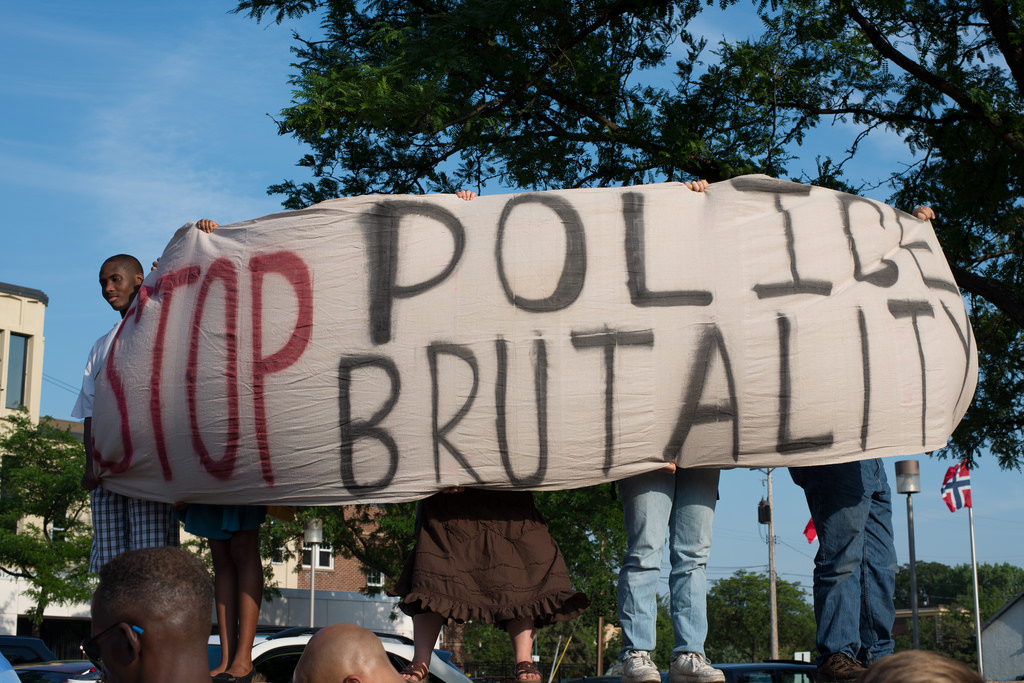Putting Police On Trial