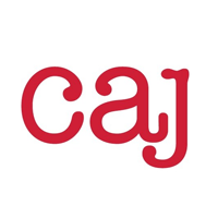 CAJ Logo