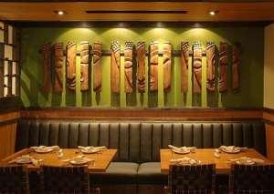 Signage - Global Restaurant Source - Services