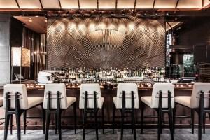 Bar Design   Global Restaurant Source   Bar