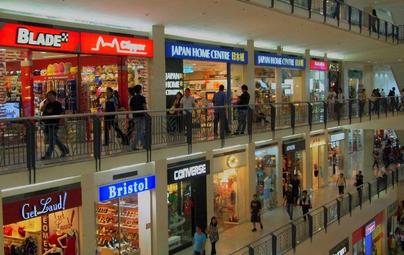 Manila SM Megamall   Global Risk Insights