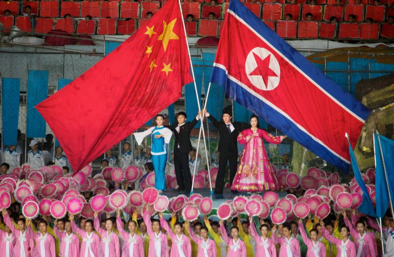 North Korea nuclear test blasts ties with China | Global