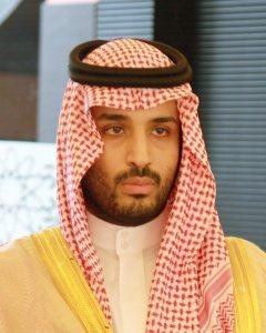 Muhammad bin Salman, Saudi crown prince