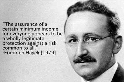 friedrich-hayek-minimum-income