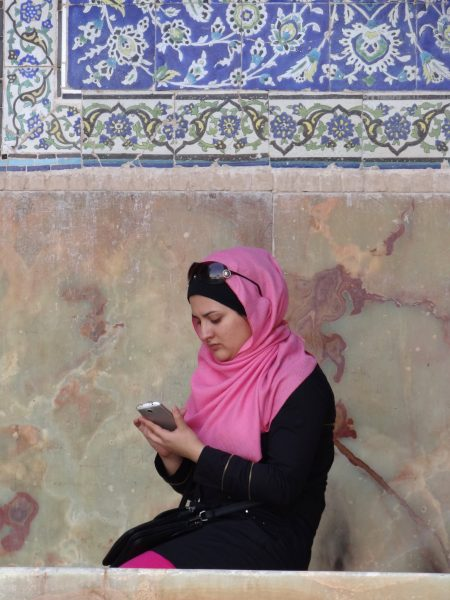 The rise of Iran's e-commerce industry   Global Risk Insights