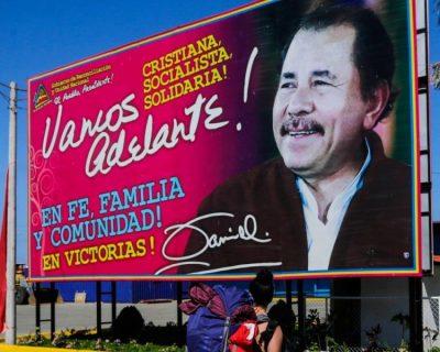 nicaragua-leftist