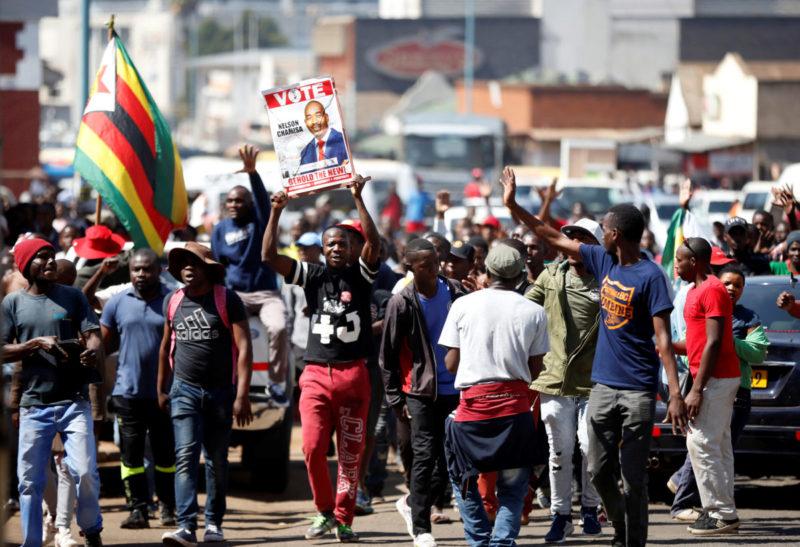 Digital Democracy Africa 2