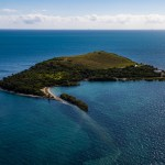 Camp Island the Great Barrier Reef's newest private island escape, Queensland Australia