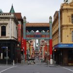 A city sleeps: Melbourne moves into Lockdown #6