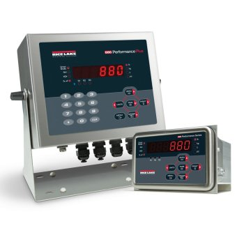 Rice Lake 880 Performance™ Series Digital Weight Indicator and Controller
