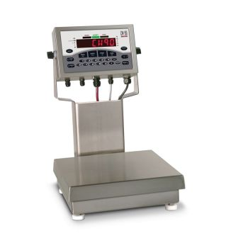 Rice Lake, CW-90 Over-Under Checkweigher