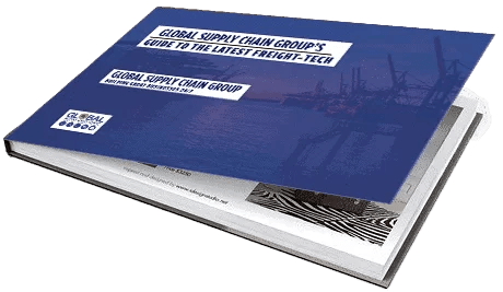 GLOBAL SUPPLY CHAIN GROUP'S GUIDE TO THE LATEST FREIGHT-TECH