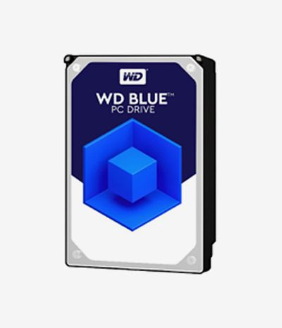 WD BLUE PC DRIVE