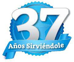 37 aniversario Syscom