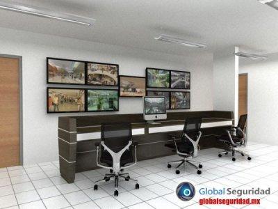 Videovigilancia CCTV calidad y precio. Global Seguridad globalseguridad.mx