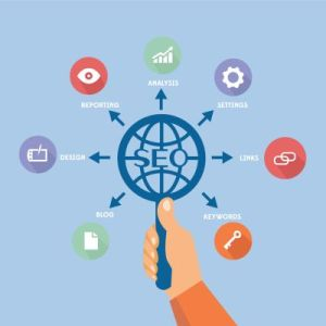 Tasks involved in good Search Engine Optimization