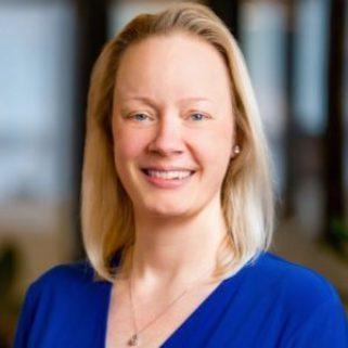 Courtney Fairchild President & CEO