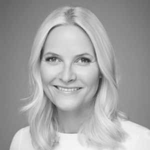 HRH Crown Princess Mette-Marit
