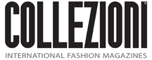 Collezioni International Fashion Magazines