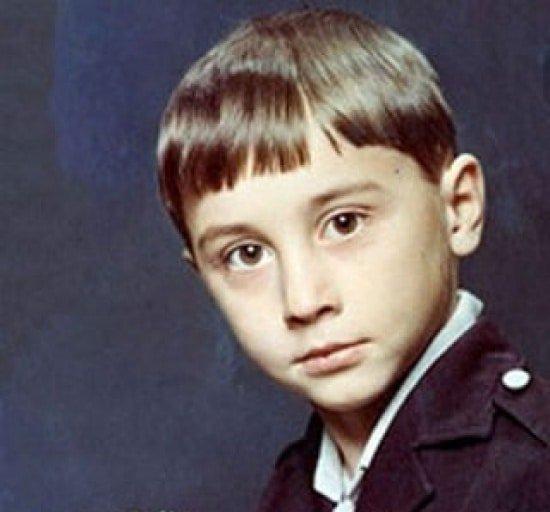 Дима Билан биография личная жизнь семья жена дети  фото