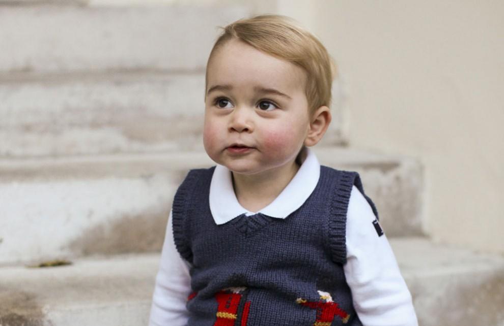 Datovania škótsky chlapec