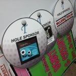 Golf Sponsor