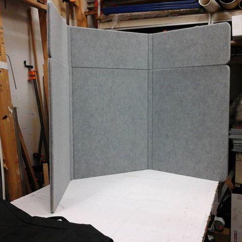 Fabric Tabletop