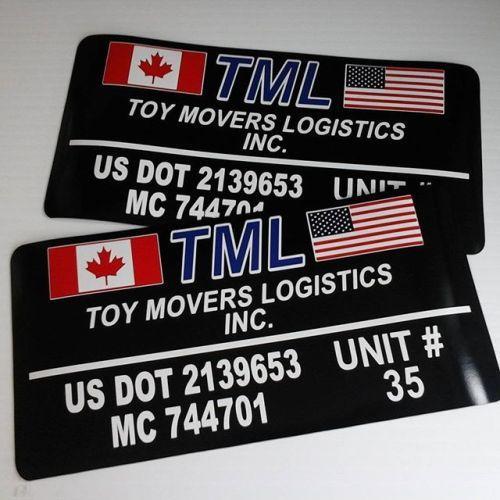 Custom Magnets