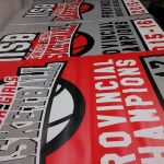 Penant Banners