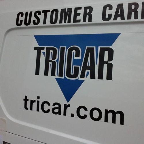 Tricar