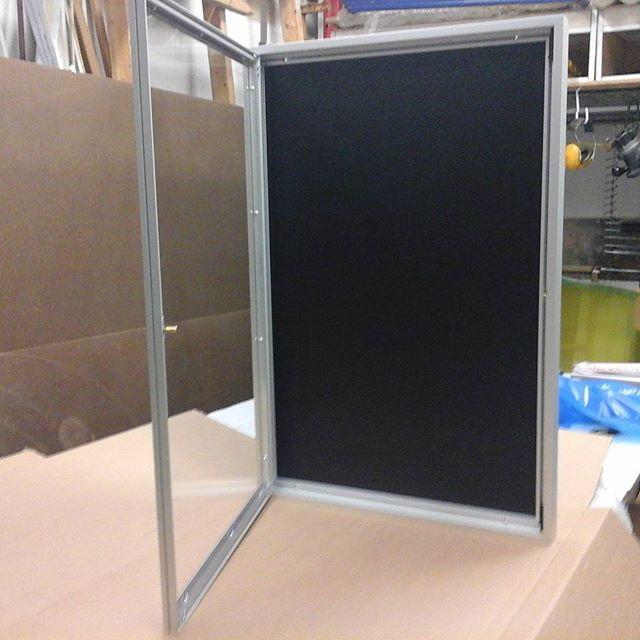 Enclosed Outdoor Box