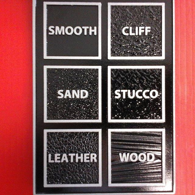 Cast Stock Textures
