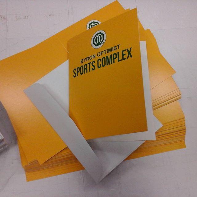 Writable w/ Envelopes