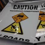 Hazardous Conditions