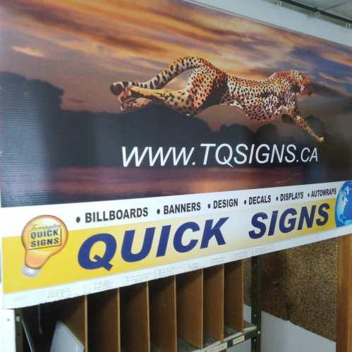 Torrington Signs
