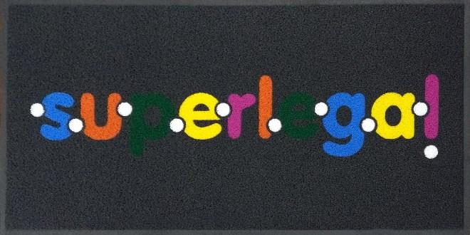 tapetes personalizados para loja de brinquedo